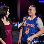 Jerry Wong Interview with Kara Scott