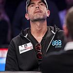 Fernando Pons elimination