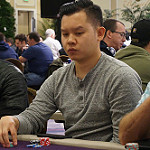 Charlie Nguyen Day 1B Bike Main Event