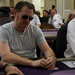 Andy Frankenberger Day 1B Bike Main Event
