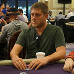 Eric Blair Bike Main Event Day 1A