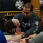 TJ Shulman - Final Table