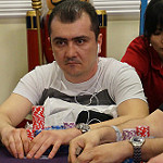 Harry Arutyunyan Day 2 Bike Main Event