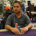 Jesse Yaginuma Day 2 Bike Main Event