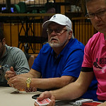 Lacy Wills - Final Table
