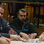 Jason Bullock - Final Table