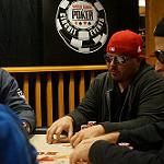 Ryan Chase - Final Table