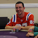 Sean Berrios Day 1B Bike Main Ev