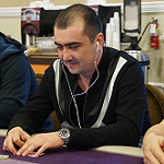 Harry Arutyunyan Bike Main Event Day 1A