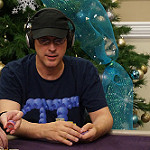 Phil Laak Day 1A Bike Main