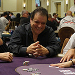 John Cernuto Day 1B Bike Main Event