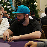 Ben Palmer Day 1B Bike Main Event