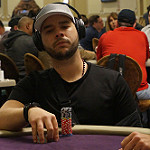 Farid Jattin Day 1B Bike Main Event