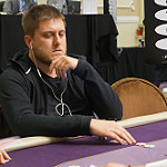 Eric Blair Day 1B Bike Main Event
