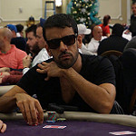 Ronnie Bardah Day 1B Bike Main Event