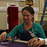Wendy Freedman Day 1B Bike Main Event