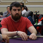 Joe Kuether Day 1B Bike Main Event