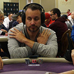 Adam Levy Day 1B Bike Main Event