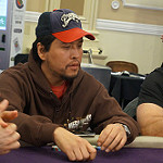 Sean Yu Day 1B Bike Main Event