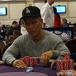 Tuan Le Day 2 Bike Main Event