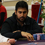 Ankush Mandavia Day 2 Bike Main Event