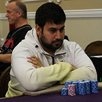 Ankush Mandavia Day 3 Bike Main
