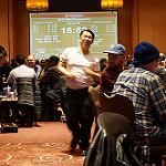 Kenny Nguyen - Multitabling