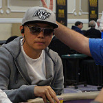 """Turbo"" Phong Nguyen Day 1 Bike High Roller"