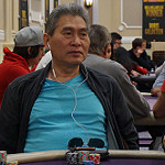 Tony Ma on Day 1A of Bike Main Event
