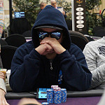 Frank Lin at FT of Bike main event