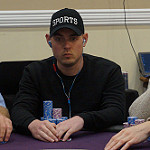 Toby Lewis at FT of Bike main event