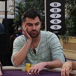 Kyle Cartwright Day 1 Bike High Roller
