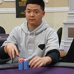 Travis Tachibana on Day 2 Bike main event