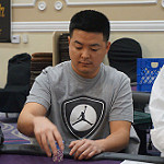 Travis Tachibana at FT of bike main event