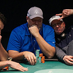 Scott Dobbs and Steve Bierman
