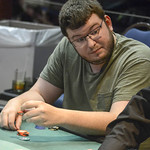 Kevin Johnson Tunica ME Day 1A