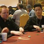 James Mackey and Ryan Phan