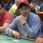 Tunica Main Event 1B Stephen Song