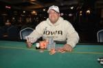 Event #12 Champion, Jeffrey Fielder.