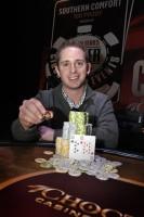 Event 5 Champion Michael Hahn
