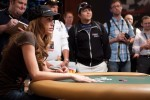 Shannon Elizabeth makes it to heads up