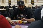 Anuj Agarwal at the $580 NLH FT