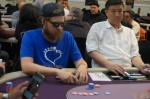Ben Keeline on Day 1D of Bike's $365 monster stack