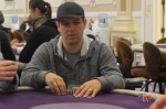 Carlos Mortensen Day 1B Bike Main Event