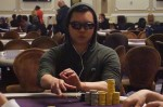 Charlie Nguyen leads final 5 of $1,125 NLH