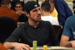 Tim West day 1 High Roller