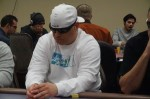 Brian Snell Day 2 High Roller