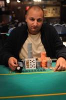 Winner Drazen Ilich