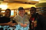 WSOP Circuit Heavyweights Dwyte Pilgrim, Mark