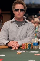 Joe Baldwin is the chip leader as Event 26 heads into the final table.